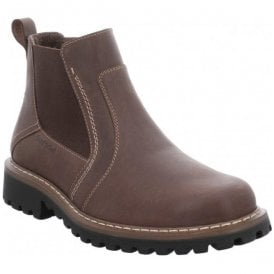 Mens Chance 43 Moro Leather Dealer Boots 21962 MA66 330