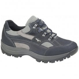 Womens Holly Denver Night/Stone/Silver Waterproof Shoes 471240 494 787