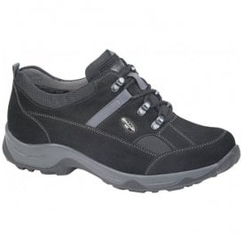 Womens Hadel Denver Carbon Nubuck Walking Shoes 944951 305 351