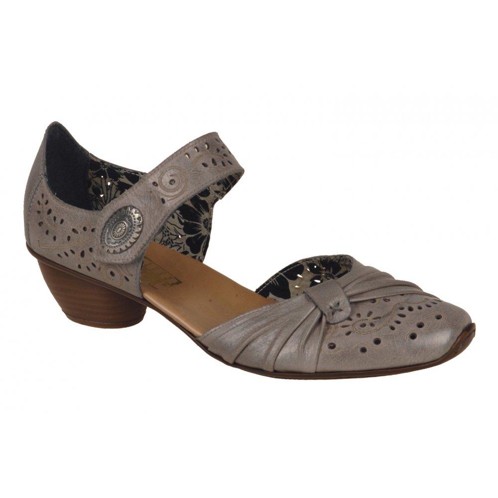 Rieker Shoe Sizes