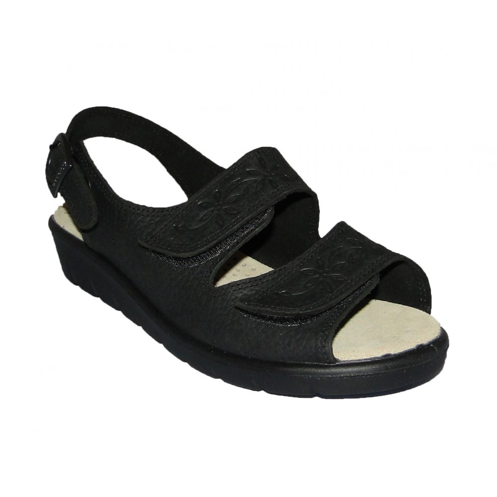 Women's Sandals Adjustable Strap Whether you're looking for a fashion, casual, or performance sandal, our hand-picked collection offers you a range of styles and comfort options from the world's best brands to match your individual comfort needs.