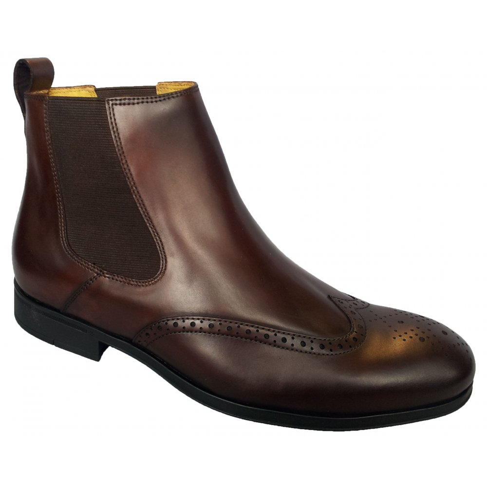Shop for Men's Chelsea Boots at thritingetqay.cf Eligible for free shipping and free returns.
