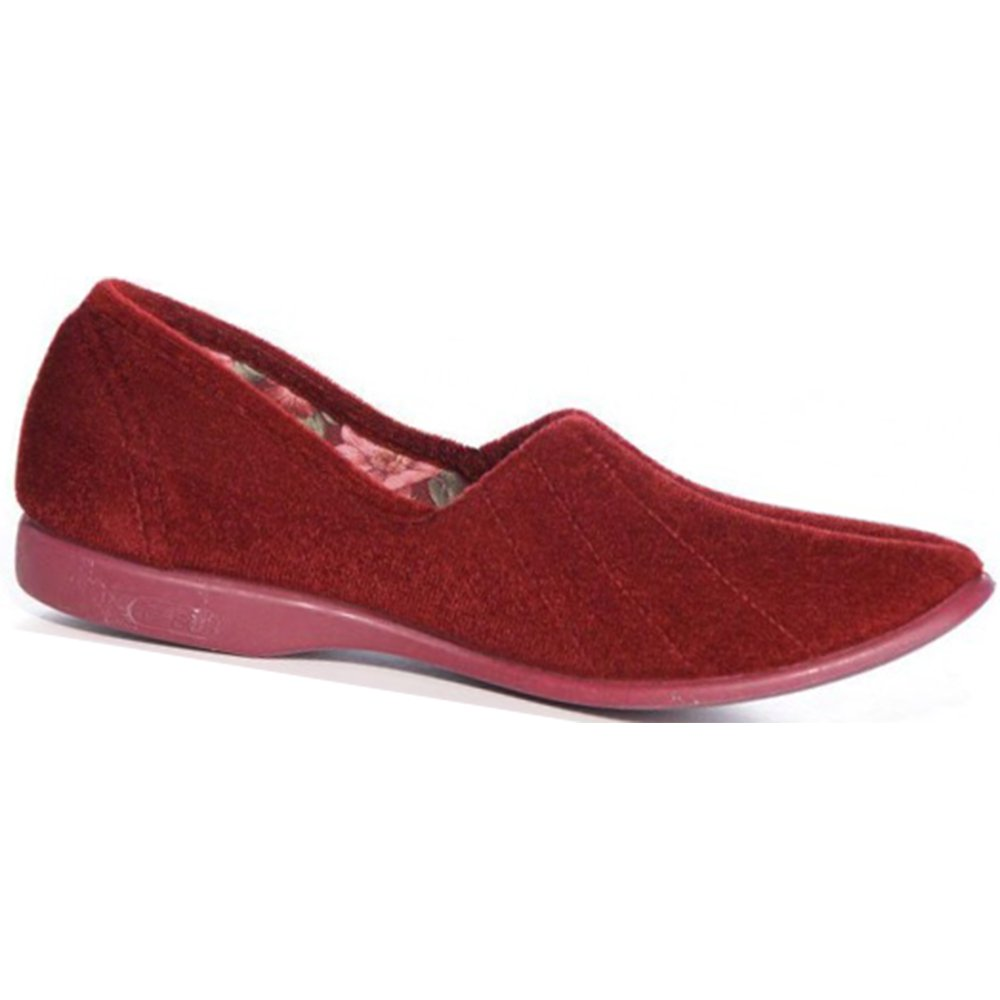 gbs womens slip on slippers at marshall shoes