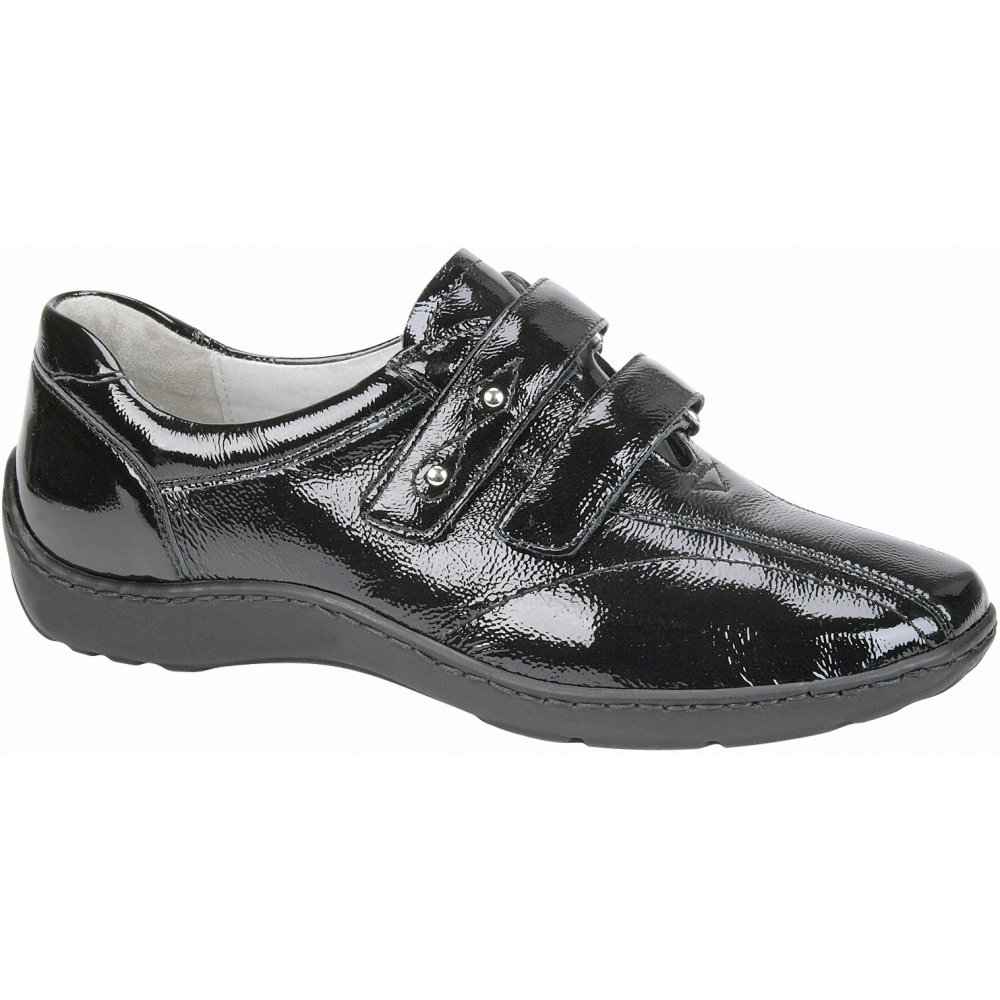 Shoes Waldl?ufer black Waldl?ufer iFgA8uJU
