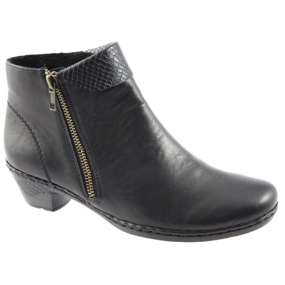 Where Do You Buy Rieker L6800 Womens Bootss