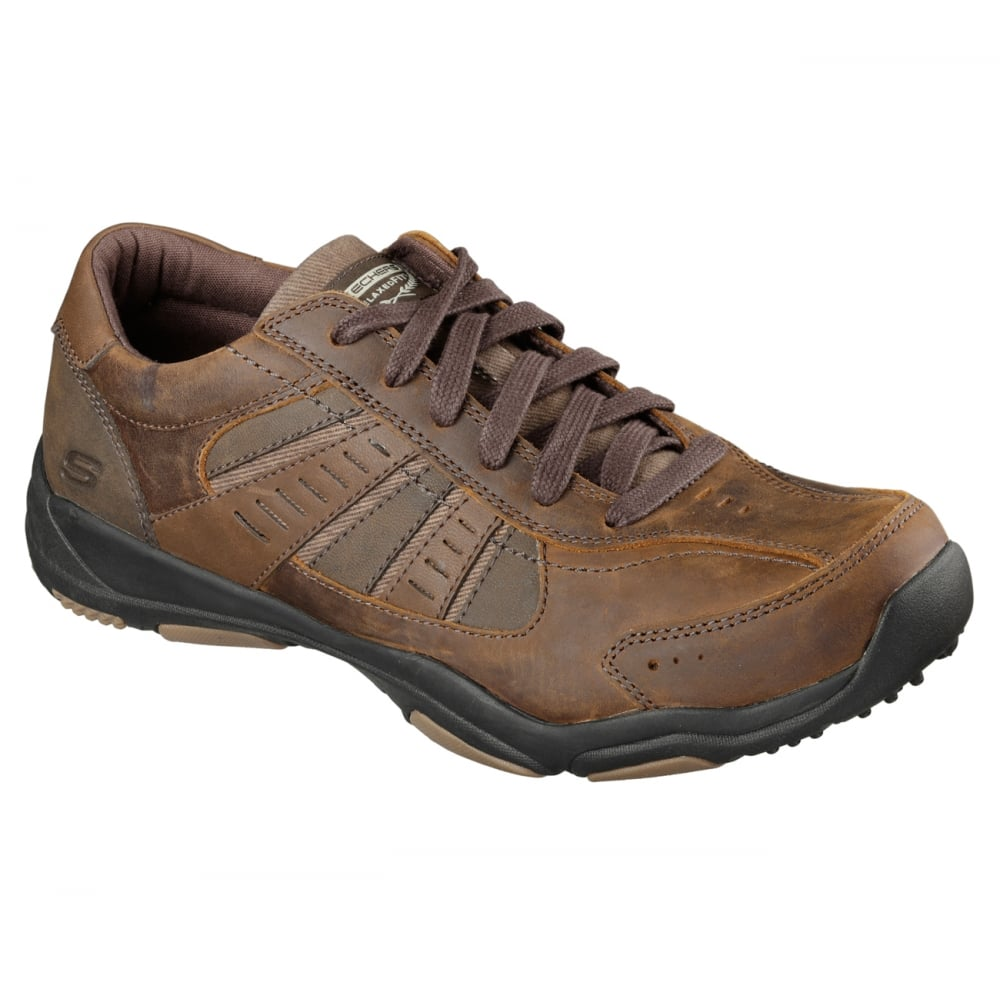 Padders Mens Brown Shoes