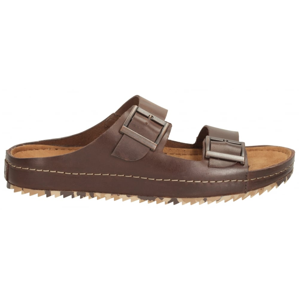 Buck Leather Shoes