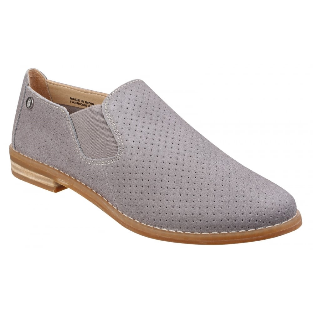 Hush Puppies Slip On Shoes Womens