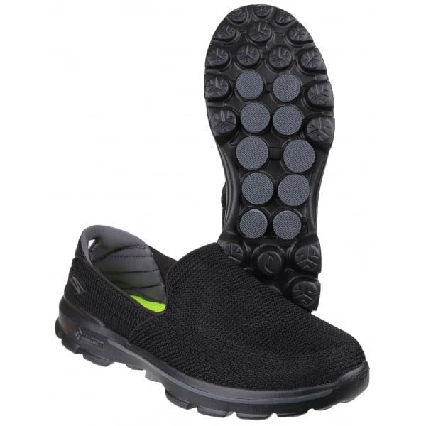 go walk 3 black