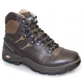 6850dac3207 GRI-Sport Womens Hurricane Purple Waterproof Walking/Hiking Boots
