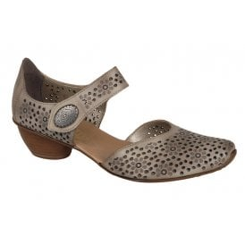 97259239cd40 Rieker Sandals, Shoes   Boots Official Stockist Marshall Shoes