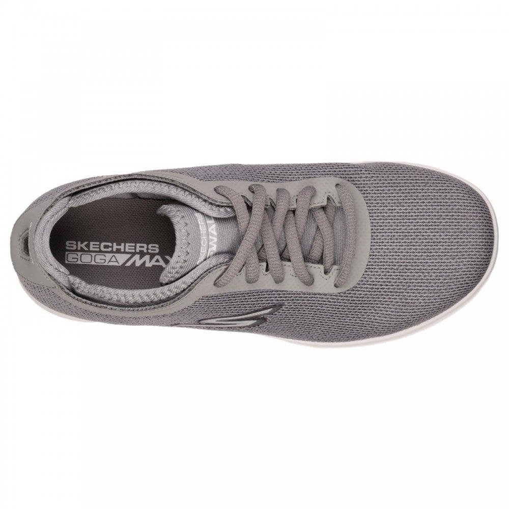 Skechers Gowalk Lite Intuitive Grey