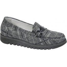Waldlaufer HARRIET Ocean 6.5 Chaussures femme