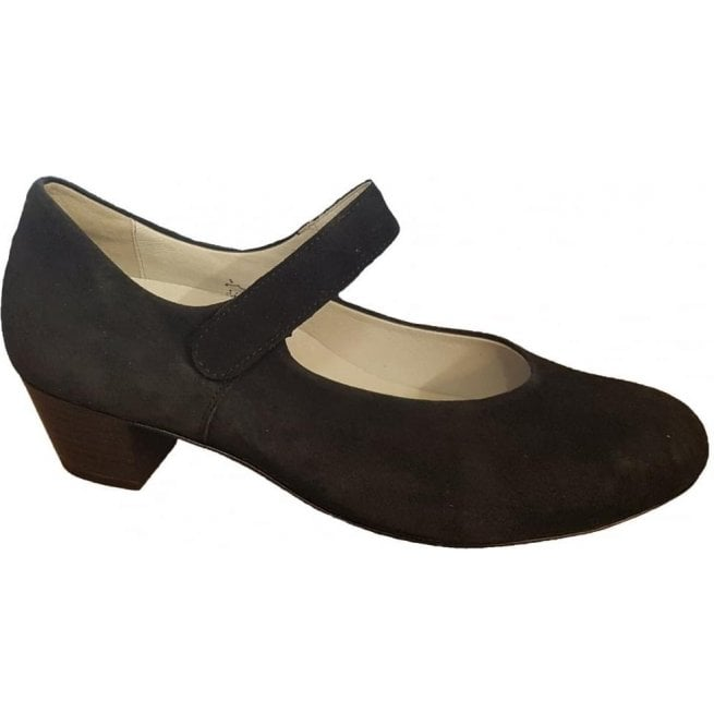 d93ef2a66cff Womens Hilaria Metis Black Mary Jane Shoes 358303 110 001