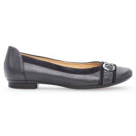 b8ea74c745efa Womens Michelle Ocean/Atlantic Navy Slip On Shoes 116.26