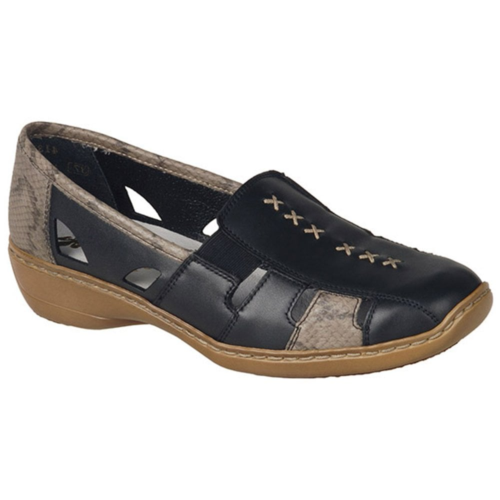 Rieker Shoes Wikipedia