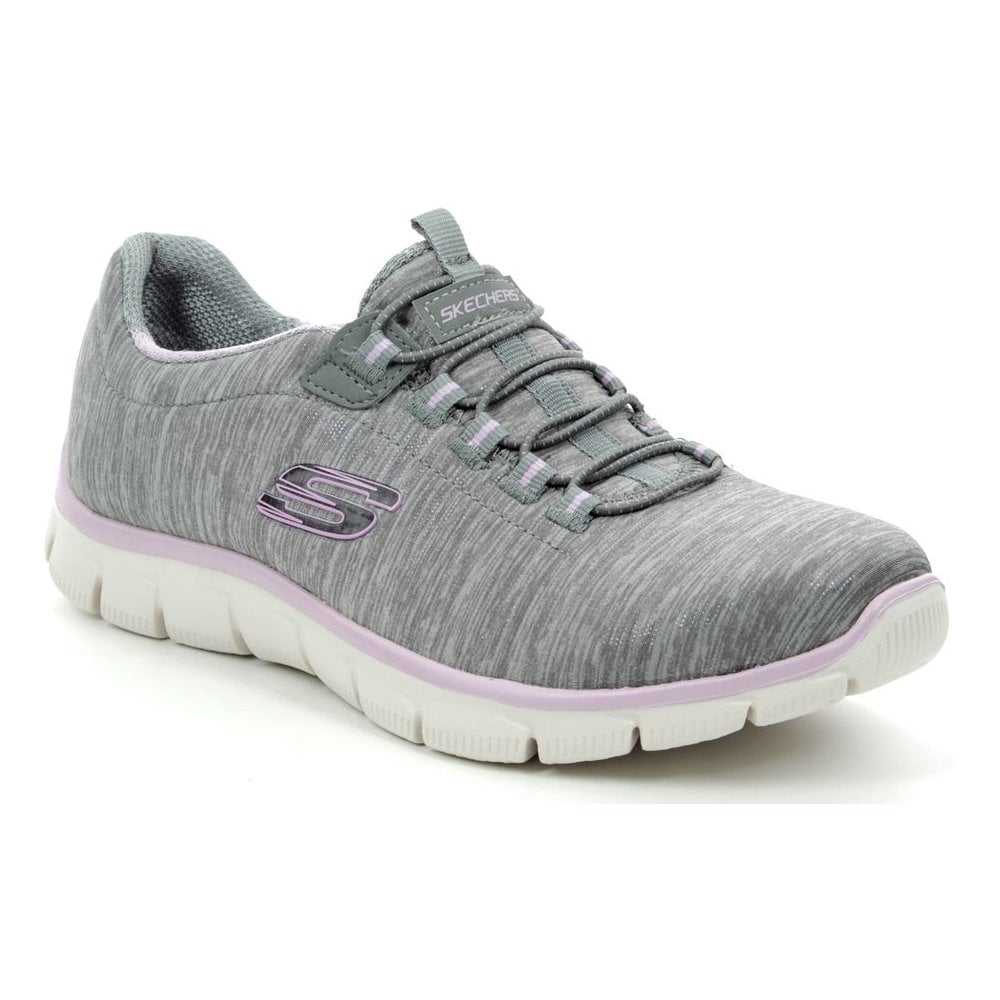 relaxed fit skechers