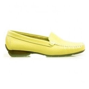 4a223c7713 Womens Sanson Citron Casual Leather Loafer 2156660. Van Dal ...