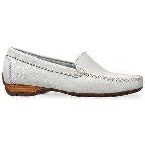 12b9b2fecfbacf Van-Dal Womens Boyce Black Suede Slip-On Shoes 2744130