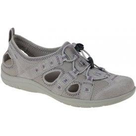 90da14b3a2482 Womens Winona New Khaki Casual Open Shoes 30216 · Earth Spirit ...