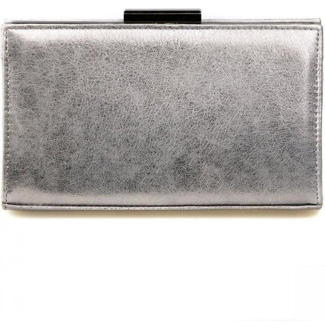 a80c5aa9f959 Van Dal Womens Zinnia Mercury Metallic Clutch Bag 2522960